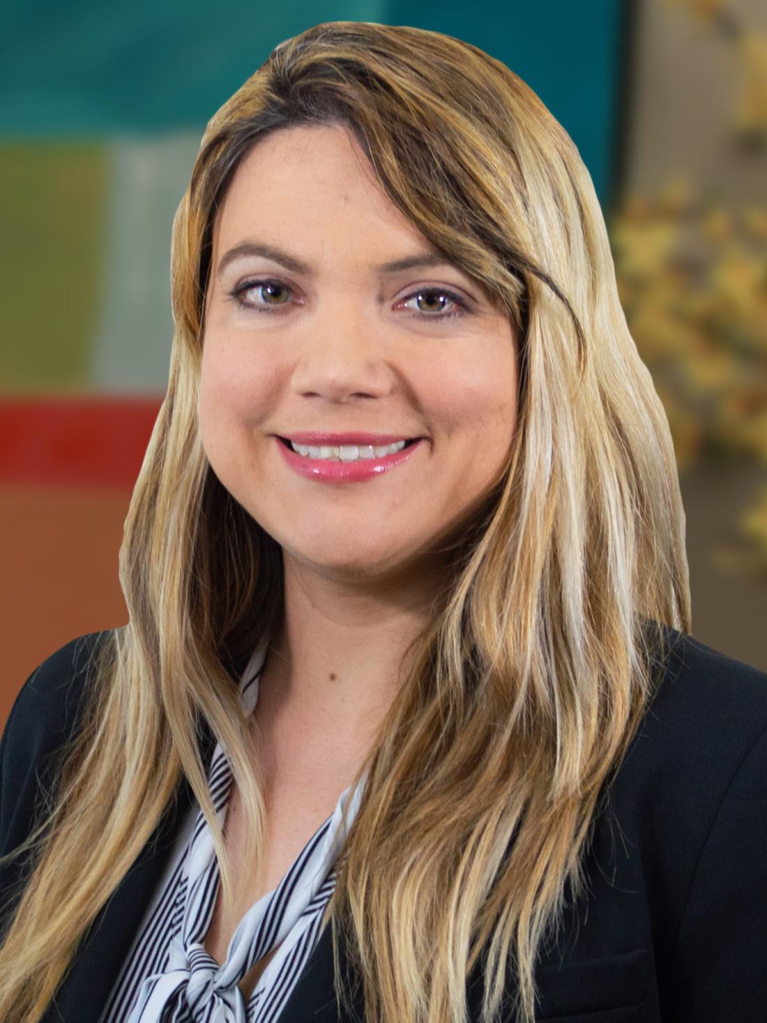 25ba78ca41b7 Karen A. Evans is an associate in the Tax