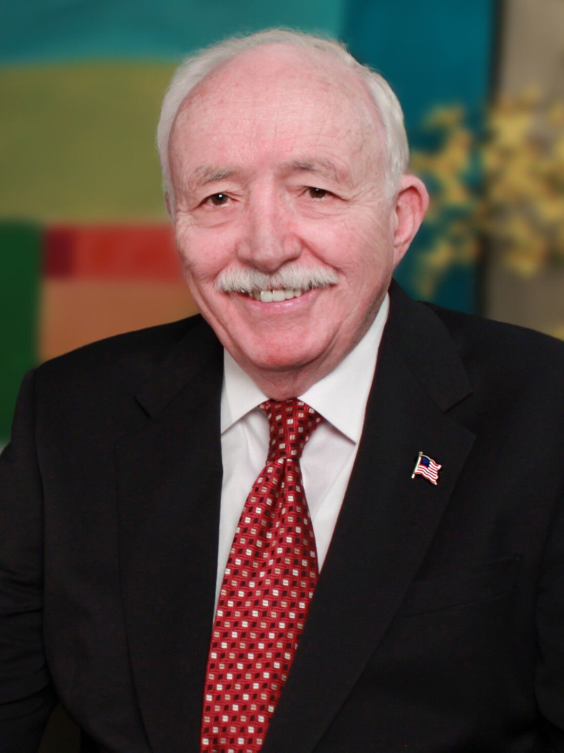 Wendell A. Smith