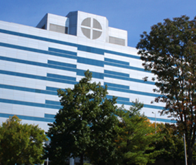 Woodbridge: New Jersey Law Firm